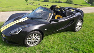 LOTUS ELISE S3 . 2013. 6k miles. Full Leather.  For Sale