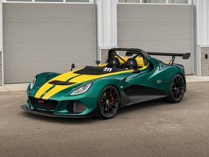 2017 Lotus 3-Eleven  For Sale by Auction