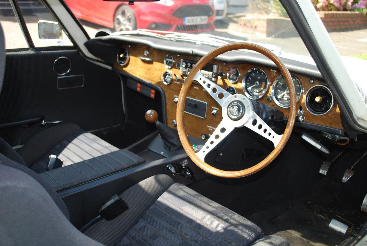 1968 Lotus Elan Plus 2 Five Speed SOLD (picture 5 of 6)