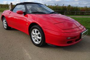 1997 Kia lotus elan For Sale