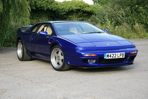 1995 Lotus Esprit S4S For Sale