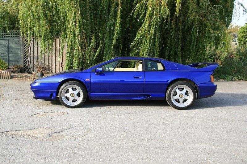 1995 Lotus Esprit S4S SOLD (picture 3 of 6)