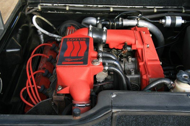 1995 Lotus Esprit S4S SOLD (picture 6 of 6)