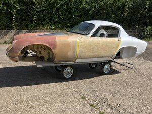 1962 Lotus Elite project For Sale