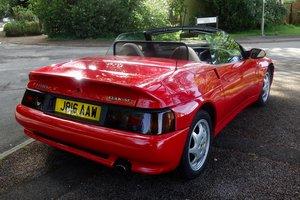1992 Lotus Elan SE Turbo
