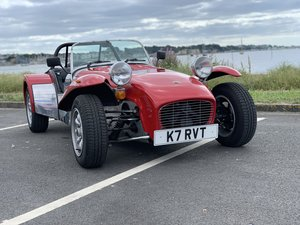 1992 Lotus Birkin [Built Under Licence from Lotus] For Sale