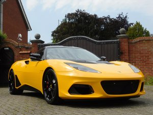 Picture of 2019 Lotus Evora GT410 Sport SOLD