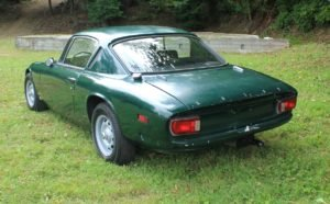 1970 Lotus Elan +2 = Go Clean Green(~)Black Manual $21k For Sale (picture 2 of 6)