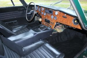 1970 Lotus Elan +2 = Go Clean Green(~)Black Manual $21k For Sale (picture 3 of 6)