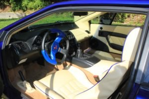 1998 Lotus Turbo Esprit low 10k miles Rare Azure Blue $54.9k For Sale (picture 3 of 6)