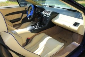 1998 Lotus Turbo Esprit low 10k miles Rare Azure Blue $54.9k For Sale (picture 4 of 6)