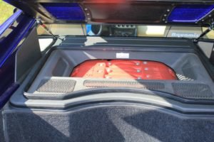 1998 Lotus Turbo Esprit low 10k miles Rare Azure Blue $54.9k For Sale (picture 5 of 6)