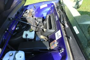 1998 Lotus Turbo Esprit low 10k miles Rare Azure Blue $54.9k For Sale (picture 6 of 6)