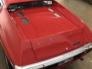1971 Lotus Europa / Hermes Stage III Factory powerkit