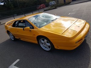 1997 Lotus esprit GT3 For Sale