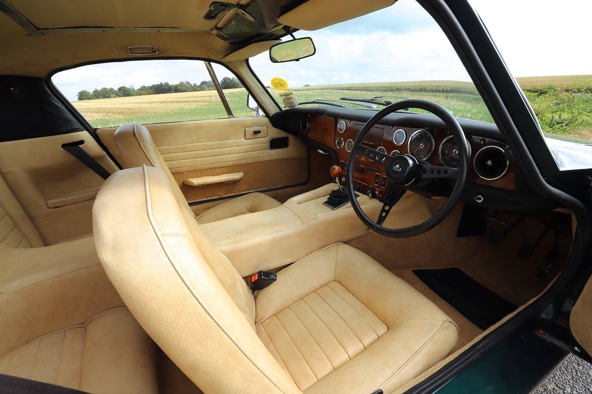 Lotus Elan+2S130/4, 1973.   Just 45k miles from new. For Sale (picture 6 of 6)