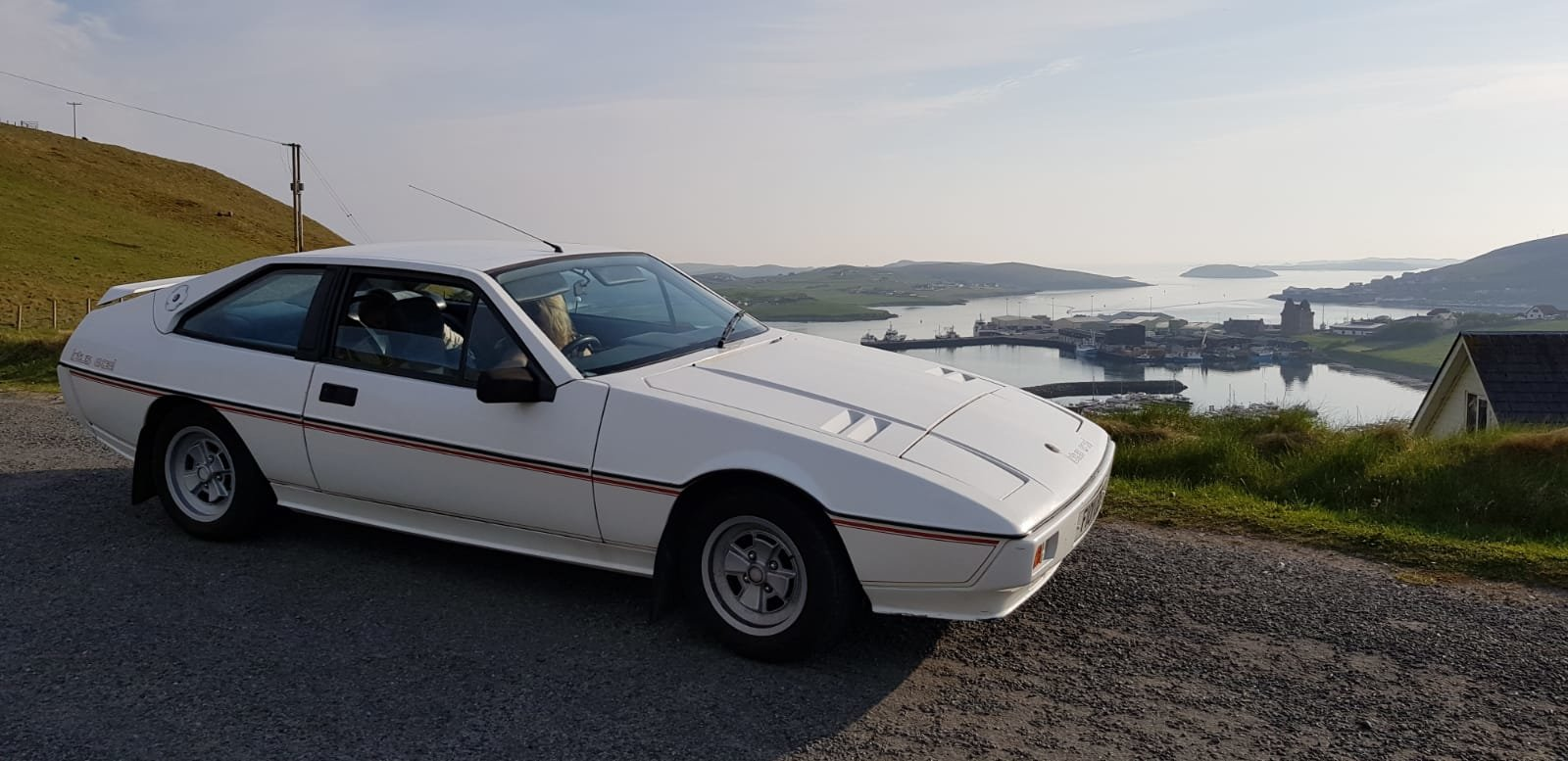 1989 Lotus Excel  For Sale (picture 1 of 5)
