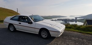 1989 Lotus Excel  For Sale