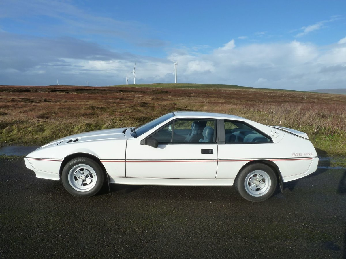 1989 Lotus Excel  For Sale (picture 2 of 5)