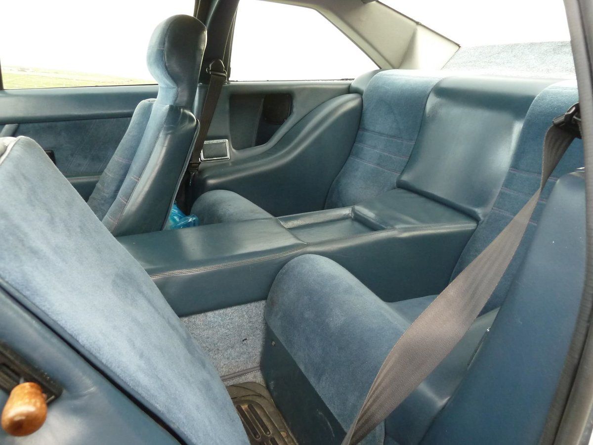 1989 Lotus Excel  For Sale (picture 4 of 5)
