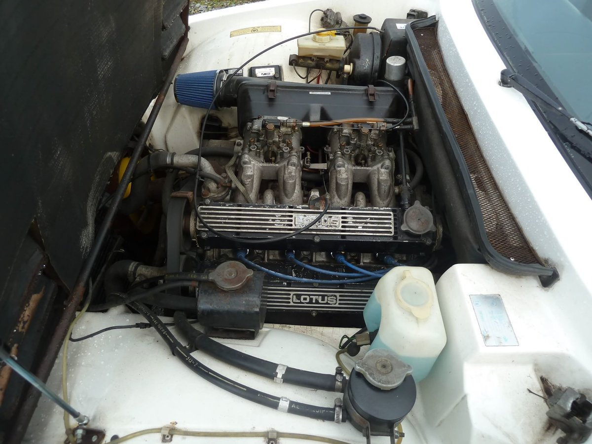 1989 Lotus Excel  For Sale (picture 5 of 5)