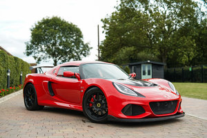 2018 Lotus Exige 410 Sport For Sale
