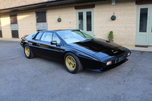1979  LOTUS ESPRIT S2 - BEST AVAILABLE