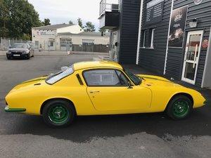 1970 Lotus Elan Track car