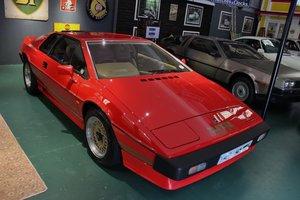 1982 Lotus Esprit S3 Turbo