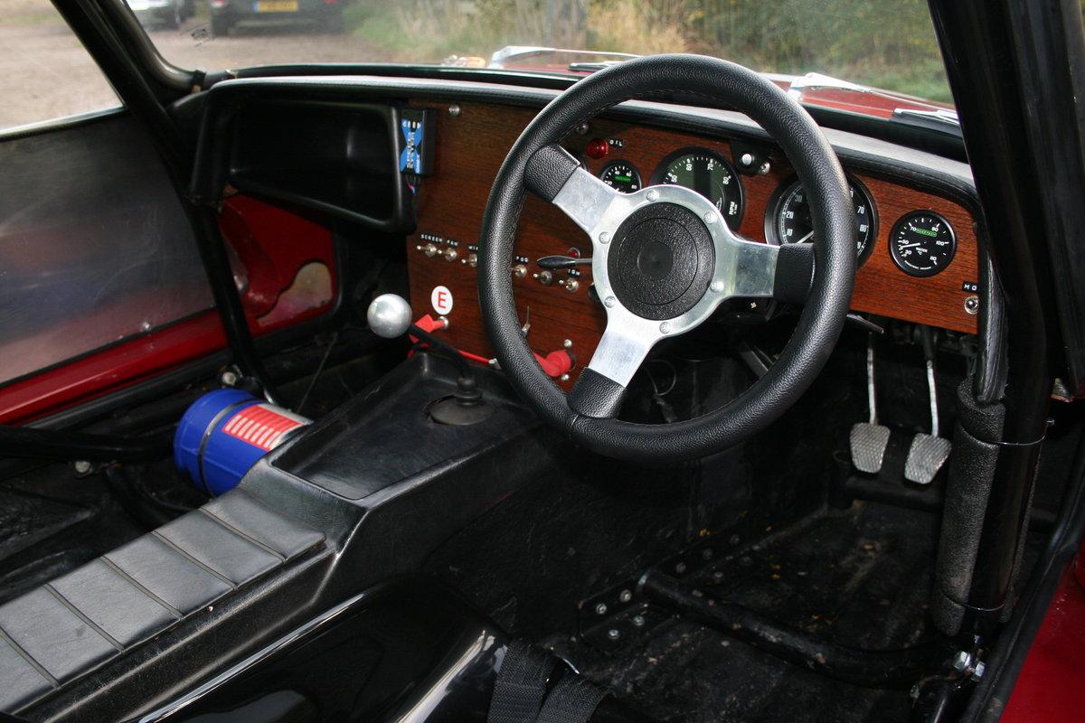 1964 Lotus Elan Series 1 GTS / 26R SOLD (picture 2 of 6)