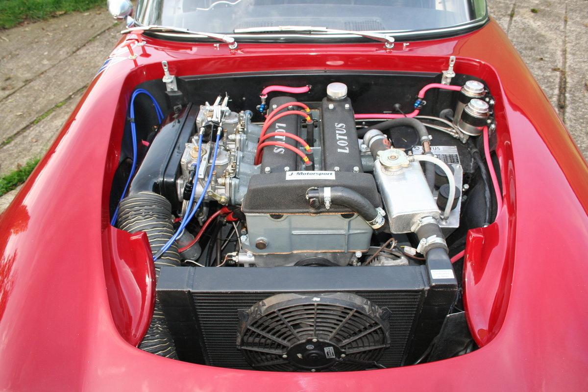 1964 Lotus Elan Series 1 GTS / 26R SOLD (picture 4 of 6)