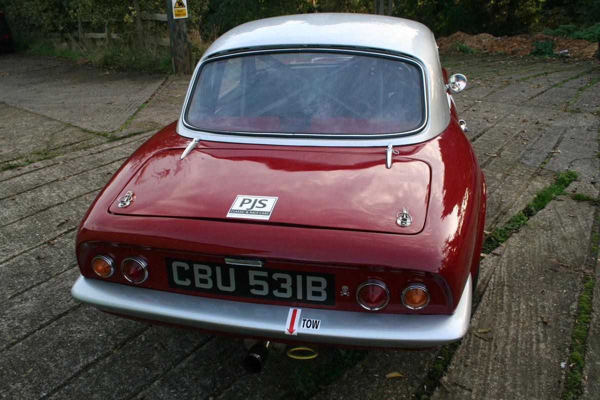 1964 Lotus Elan Series 1 GTS / 26R SOLD (picture 6 of 6)