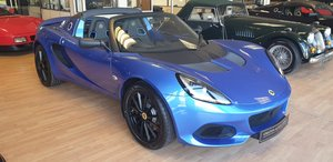 2019 New Lotus Elise Sport 220