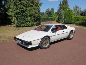 1984 Lotus Esprit S3