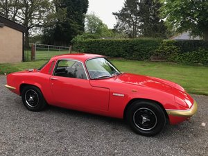 LOTUS ELAN SPRINT WANTED LOTUS ELAN SPRINT WANTED