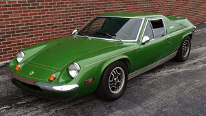 LOTUS EUROPA WANTED LOTUS EUROPA WANTED S1 S2 TWIN CAM Wanted