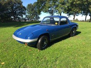 1971 Lotus Elan S4