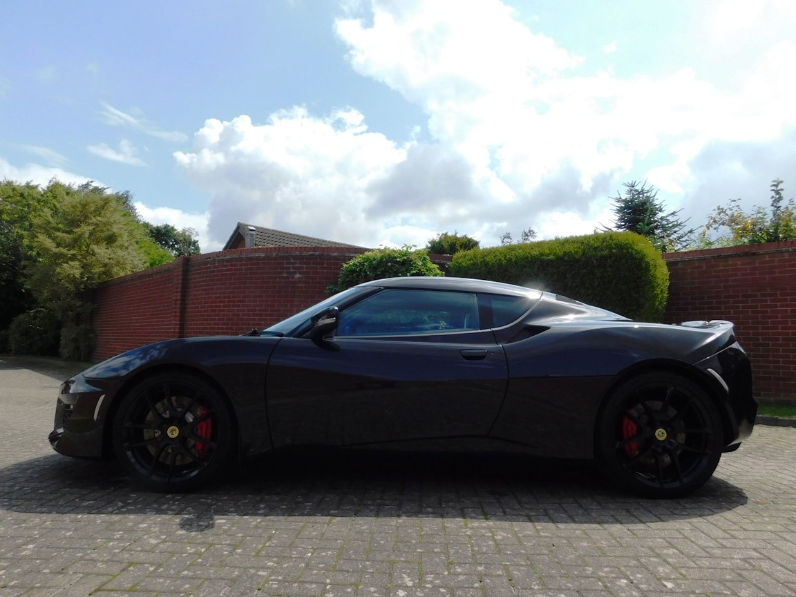 2016 Lotus Evora 400 For Sale (picture 5 of 8)