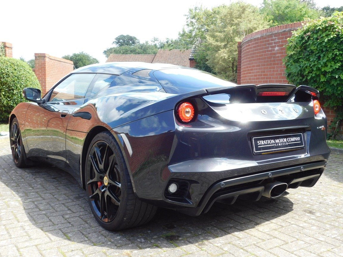 2016 Lotus Evora 400 For Sale (picture 6 of 8)
