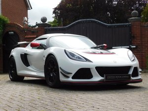 2017 (67) Lotus Exige Sport 380 For Sale