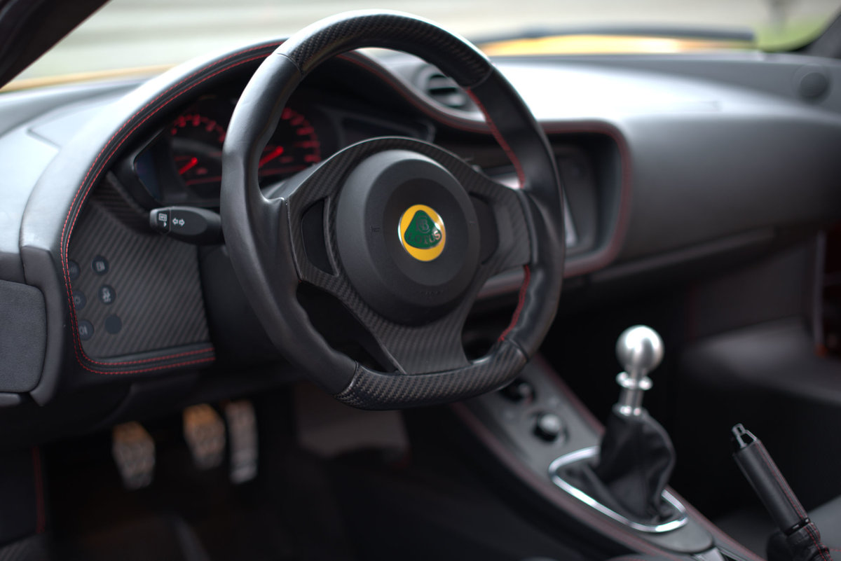 2017 Lotus Evora Stratton GT 2017 SWISS BEATS Edition No:2 For Sale (picture 2 of 24)