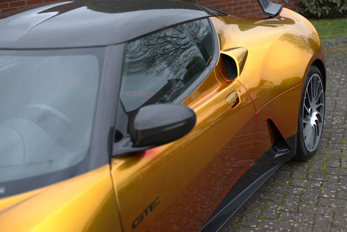 2017 Lotus Evora Stratton GT 2017 SWISS BEATS Edition No:2 For Sale (picture 12 of 24)