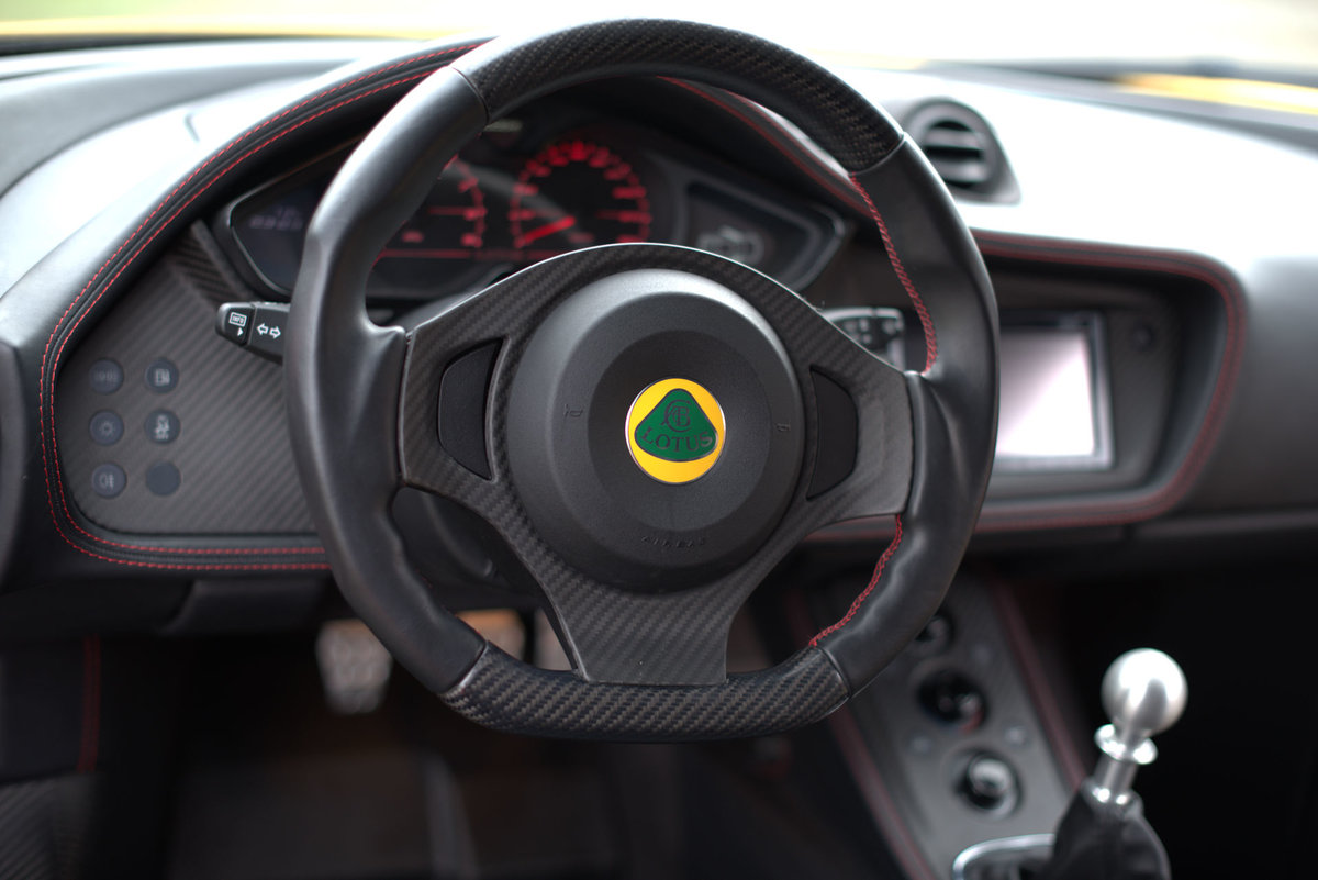 2017 Lotus Evora Stratton GT 2017 SWISS BEATS Edition No:2 For Sale (picture 18 of 24)