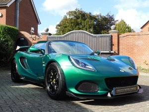 2018 Lotus Elise 250 Cup For Sale