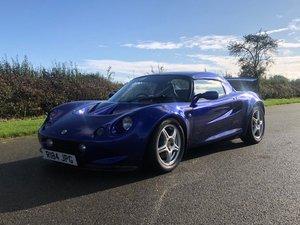 1998 Lotus Elise S1 SOLD