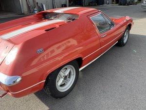 1972 lotus hemi 807G For Sale