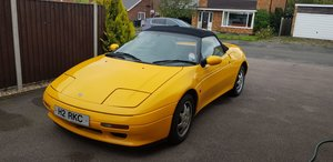 1991 Lotus Elan M100 SE 1.6 turbo For Sale