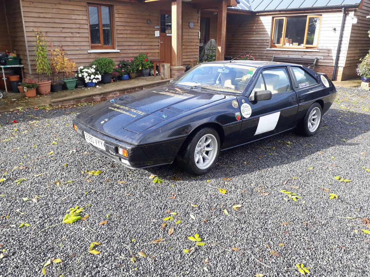 1985 Lotus Excel For Sale (picture 3 of 4)