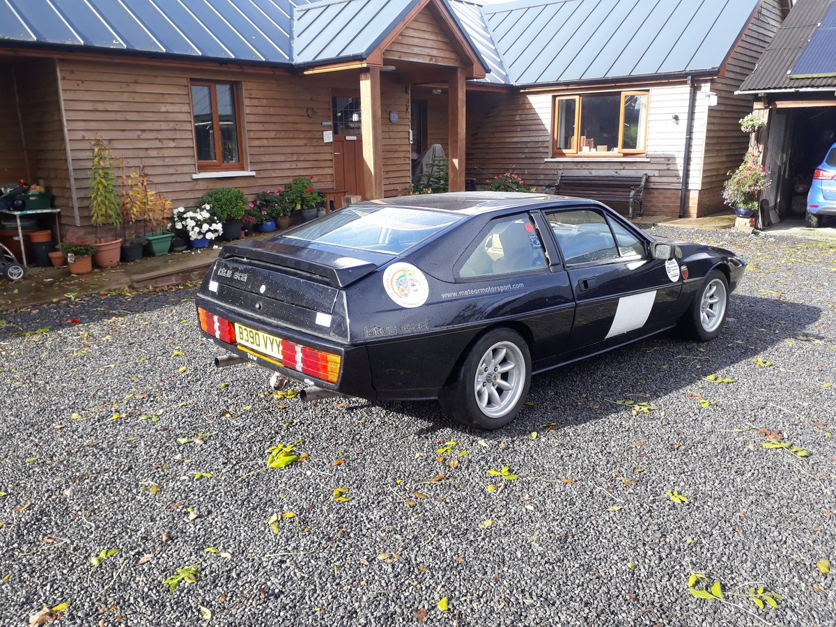 1985 Lotus Excel For Sale (picture 4 of 4)