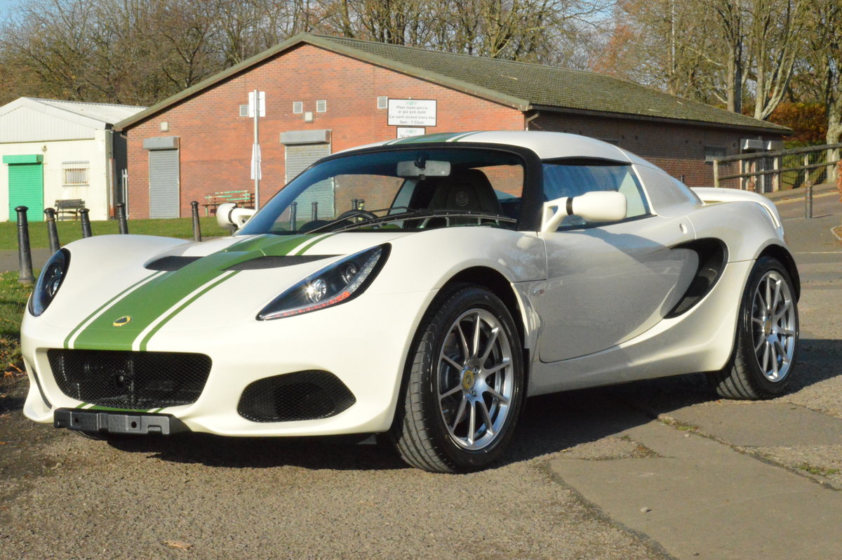 2019 lotus Elise Sport 220 For Sale (picture 1 of 6)